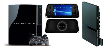 sonyconsole